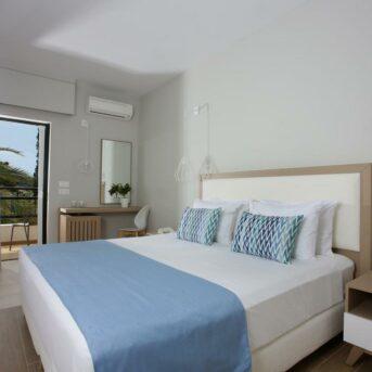 Paradise Hotel, Gouvia, Corfù