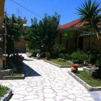 Pharos studios, Lygia, Lefkada