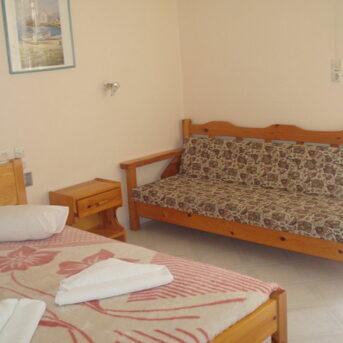 Polikseni studio e appartamenti, Lygia, Lefkada
