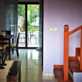 Prolithia Appartamenti, Vlicho, Lefkada
