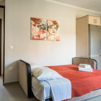Santos Appartamenti, Nidri, Lefkada