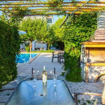 Thanasis studio, Ligia, Lefkada