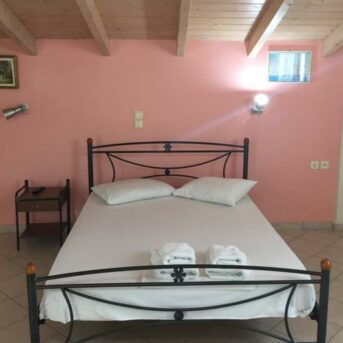 Urania studio e appartamenti, Ag. Ioannis, Lefkada
