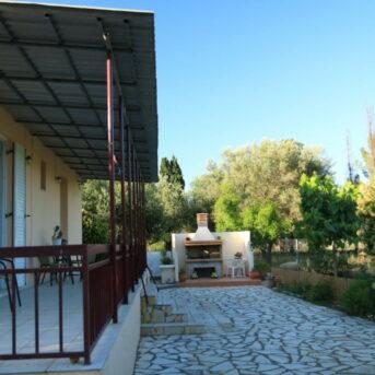 Villa Athanasia, Nidri, Lefkada
