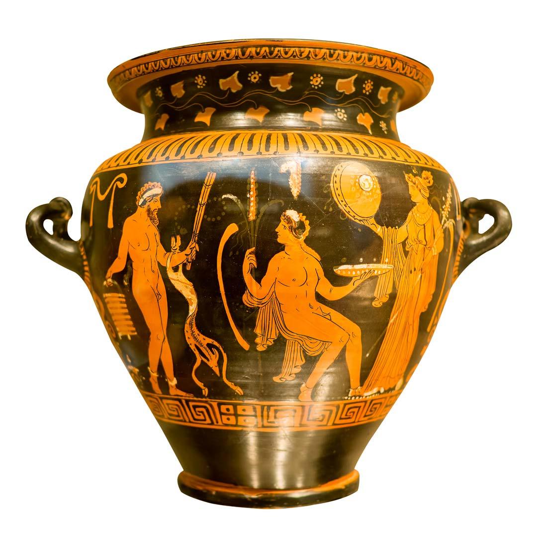 Giornata mondiale della lettura: alla riscoperta dei miti greci