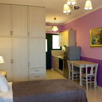 Kastro Maistro appartamenti, Ag. Ioannis, Lefkada