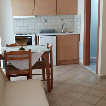 Katsenos appartamenti, Nikiana, Lefkada