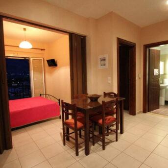 Liotrivi appartamenti, Vassiliki, Lefkada