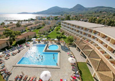 Aurora beach Hotel | Anek Lines Italia
