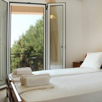 Panorama appartamenti, Vassiliki, Lefkada