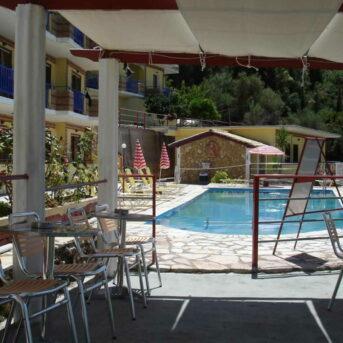 Politia Hotel, Ag. Nikitas, Lefkada