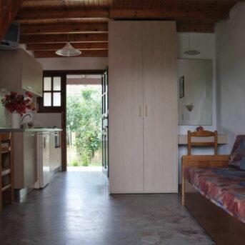 Tassos appartamenti, Acharavi, Corfù
