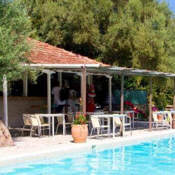 Thalero Holiday Center, Ligia, Lefkada