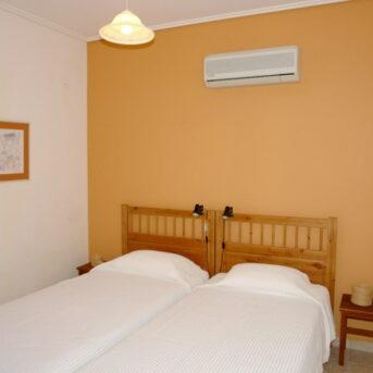 Barbati Bay appartamenti, Corfù