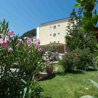 Corfù Senses Resort, Ag. Ioannis Peristeron, Corfù