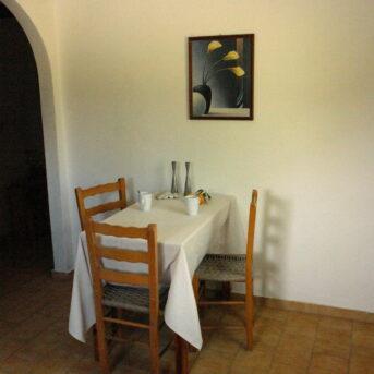 Sotiris appartamenti, Ipsos, Corfù