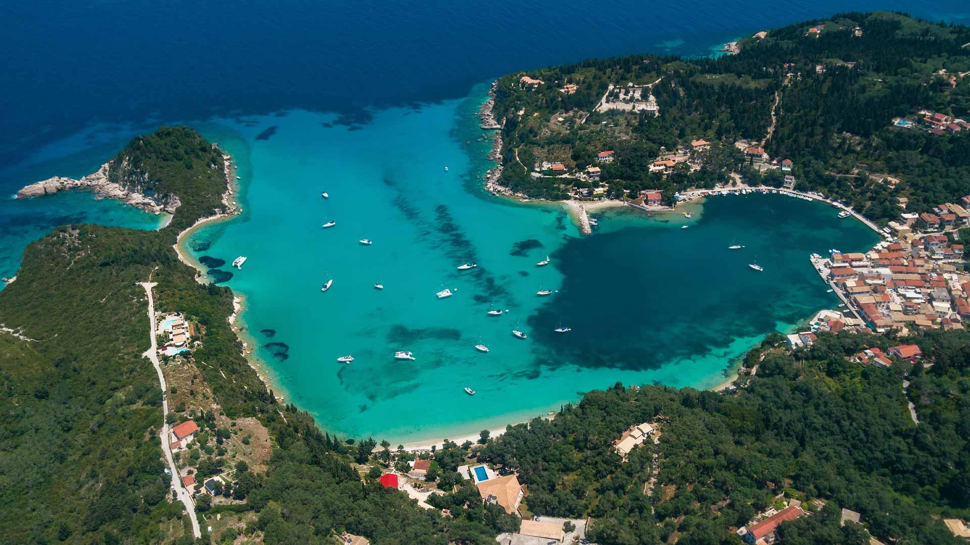 Isole greche: lo straordinario arcipelago