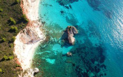 Le straordinarie isole greche