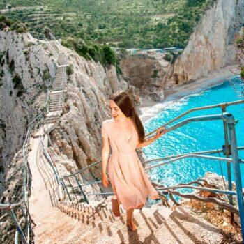 Offerta nave+soggiorno con Minicrociera inclusa a Lefkada