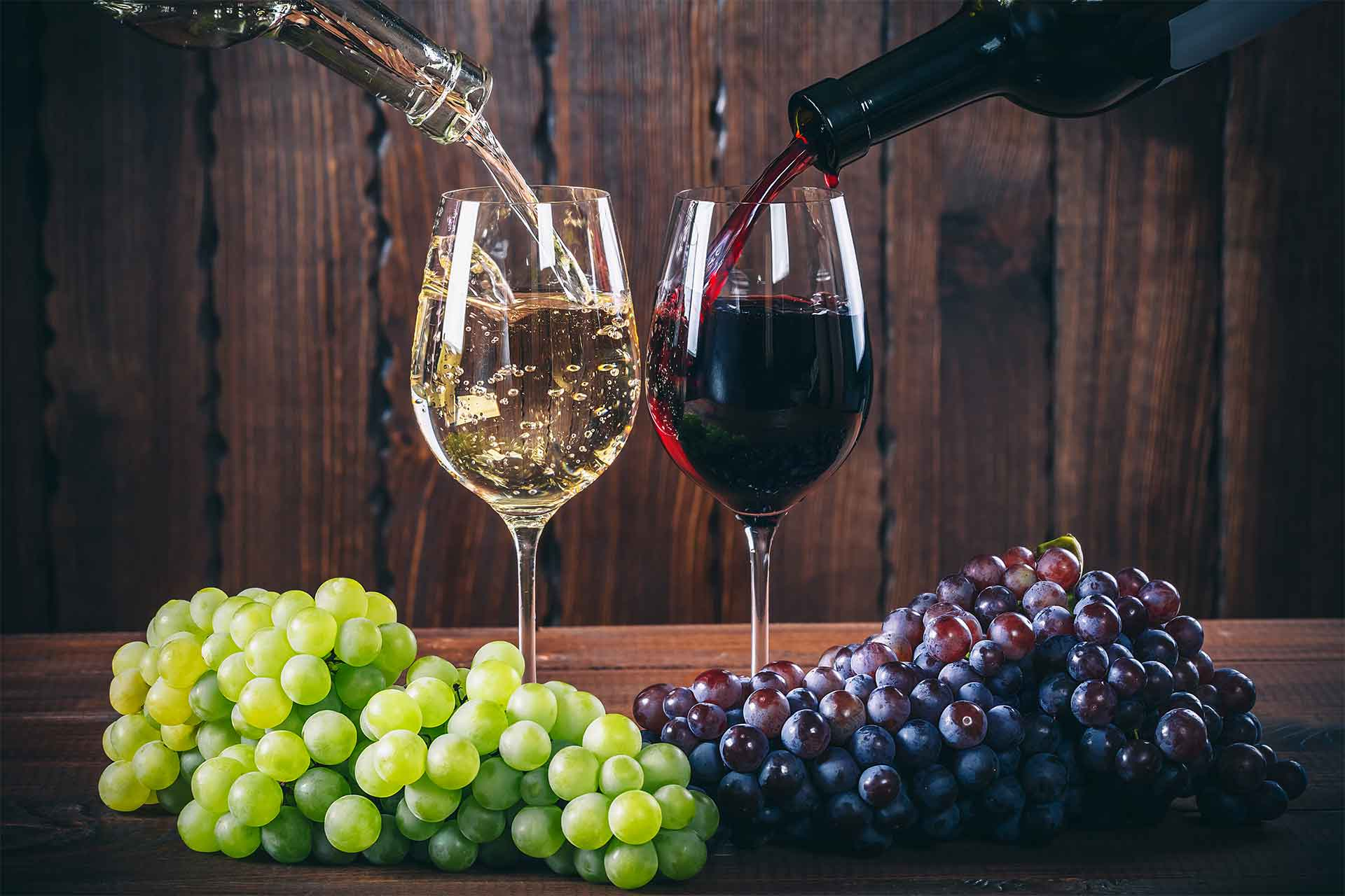 Il vino greco: un viaggio sensoriale alla scoperta dei colori e degli aromi della terra ellenica