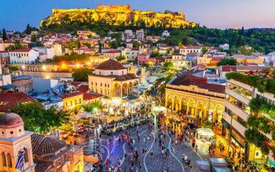 Come vivere Atene da ateniesi doc