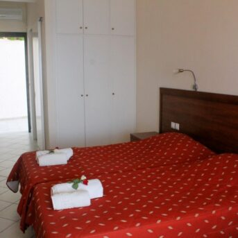 Lido Sofia Appartamenti, Ag. Gordis, Corfù